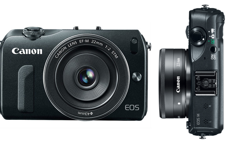 Deals of the Week canon-eos-m