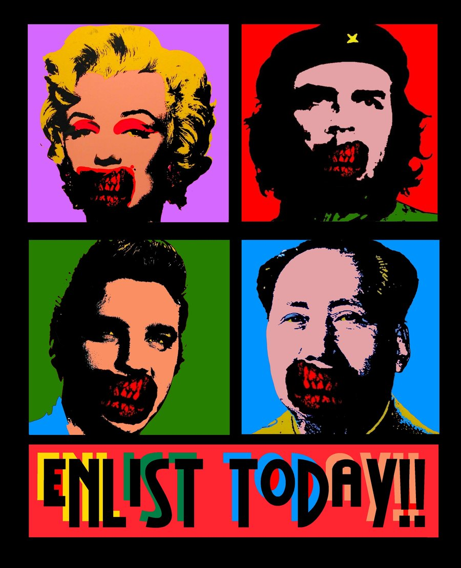 Enlist Today