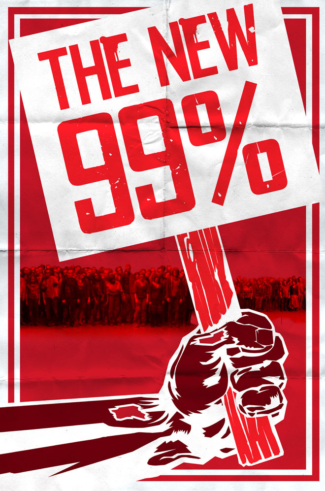 The new 99 percent