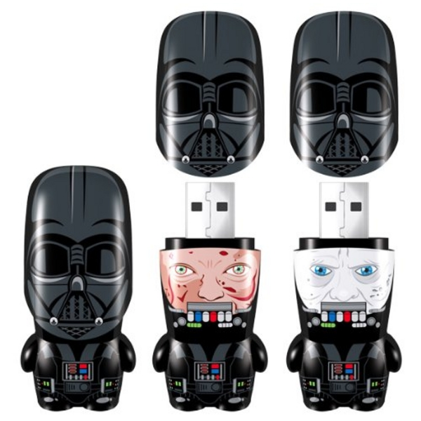 Stocking stuffers Star Wars USB Drives