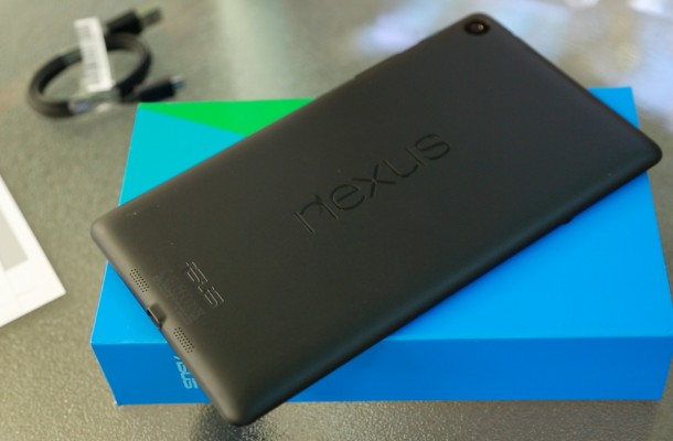 Deals of the Week Nexus 7