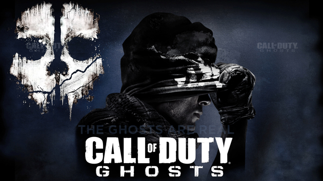 Best Holiday Games: Call of Duty: Ghosts