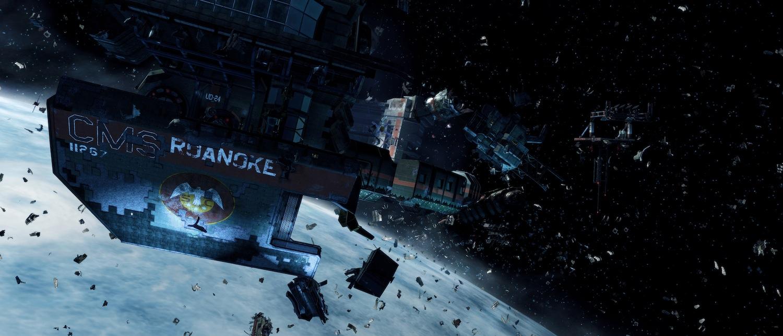 Dead Space 3 (2013): Fatal Intertia