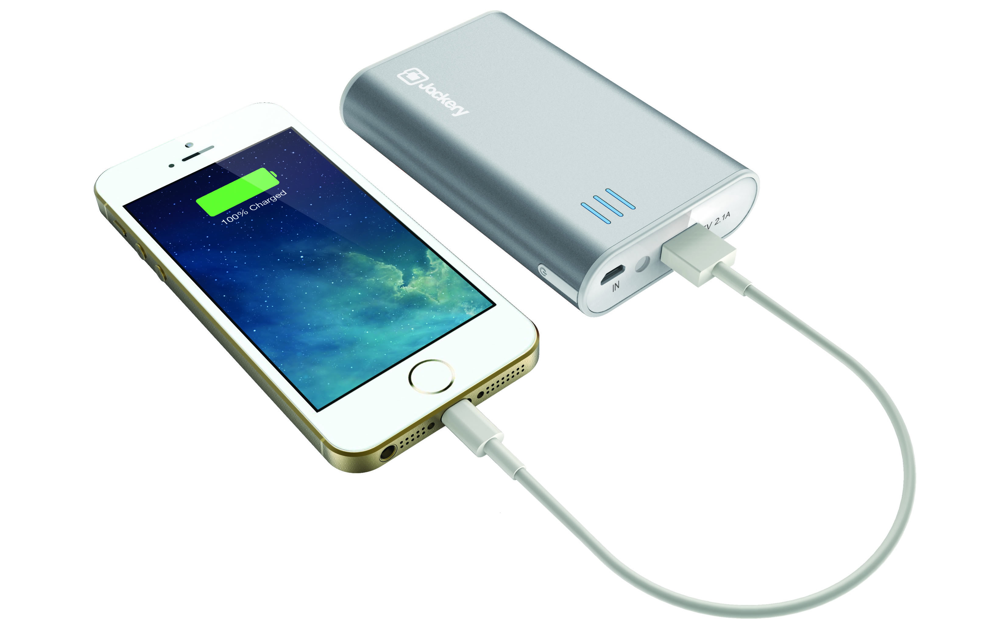 Jackery Fit Review Fast Mobile Charging For Minimal Cost