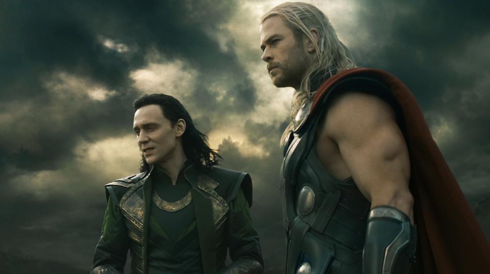 Thor or Loki
