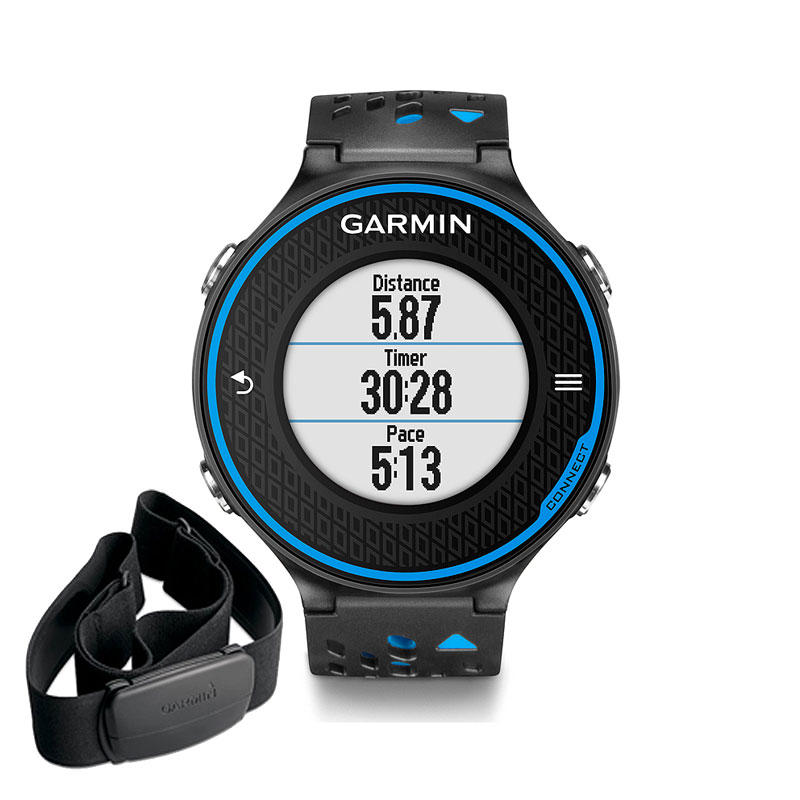 Fitness gadgets Garmin smartwatch