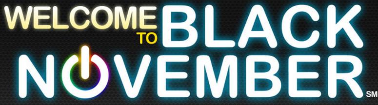 Deals of the Week newegg-black-november