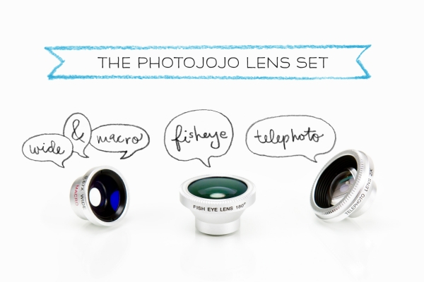 Stocking stuffers Smartphone Lens