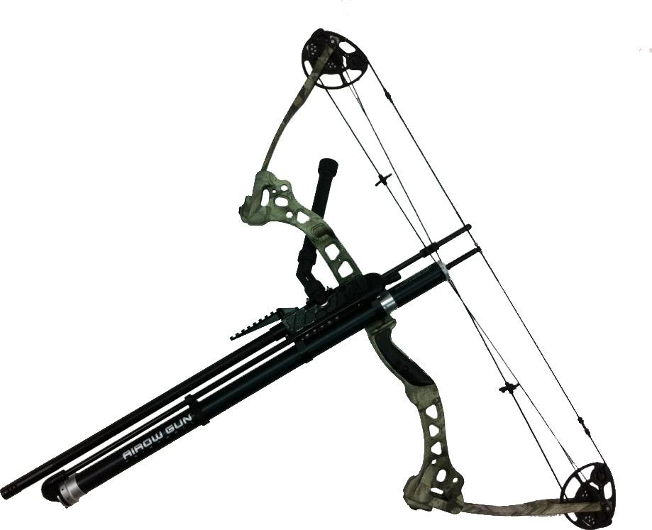 Airow Gun 50 Caliber Paintball Gun