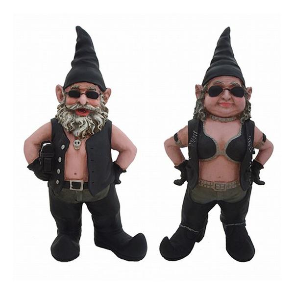 Biker Gnomes