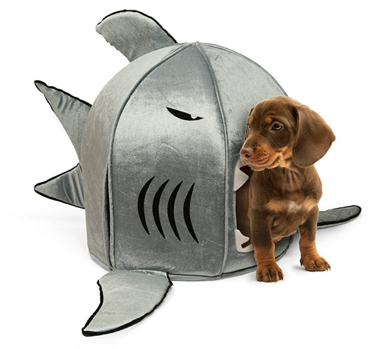 Shark Nano Pet Bed