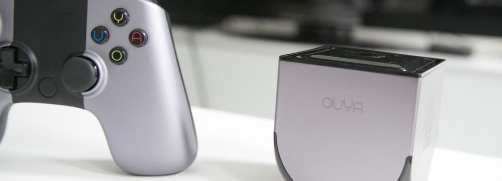 OUYA-console-and-controller