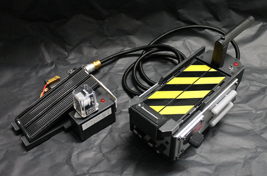 Movie Replicas: Ghostbusters Ghost Trap