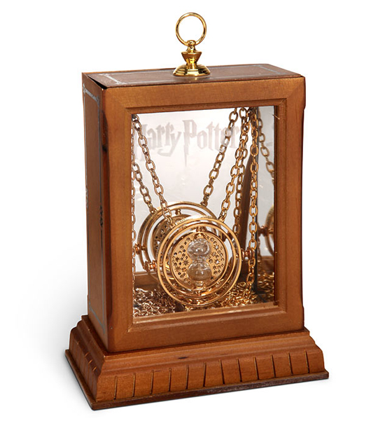 Movie Replicas: Hermione's Time Turner
