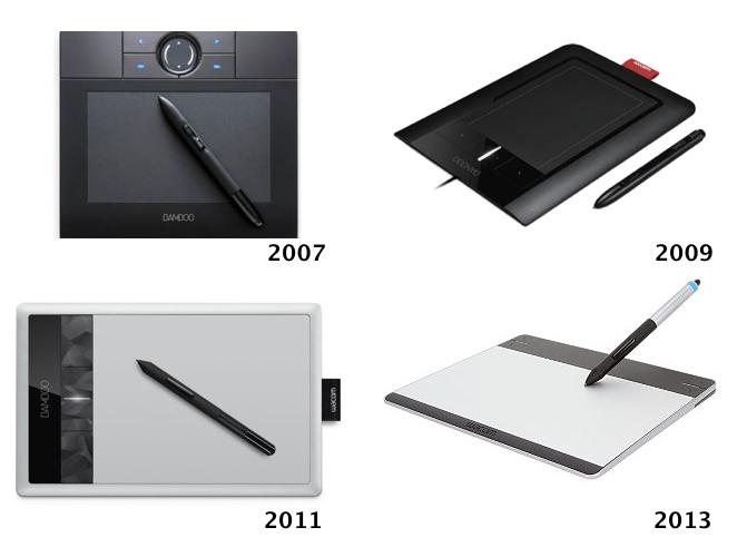 wacom-tablets