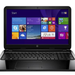 """HP 15-g012dx Quad Core 15.6"""" LED Laptop $300 at Best Buy"""