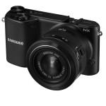 Samsung NX2000 20.3MP Mirrorless Camera $200 at Amazon