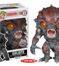 Evolve's Pop! Figures are Cuter than Your Dog