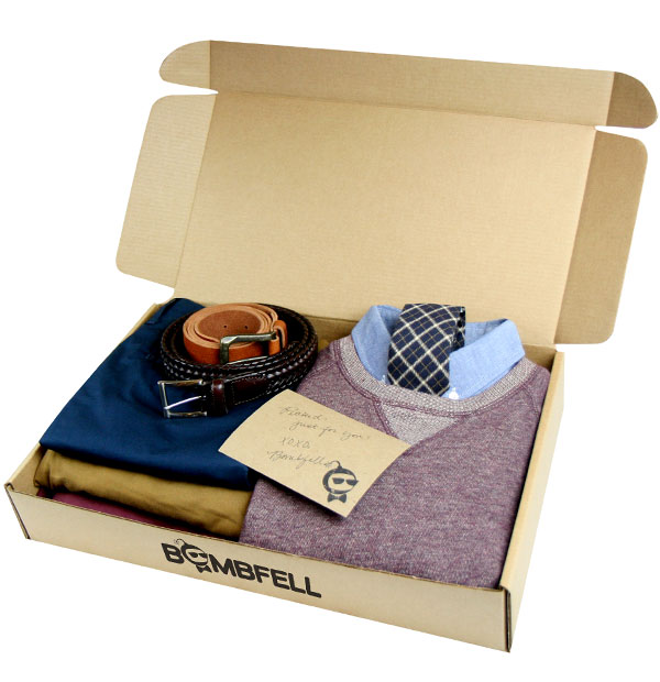 Best Mens Online Clothing Subscription