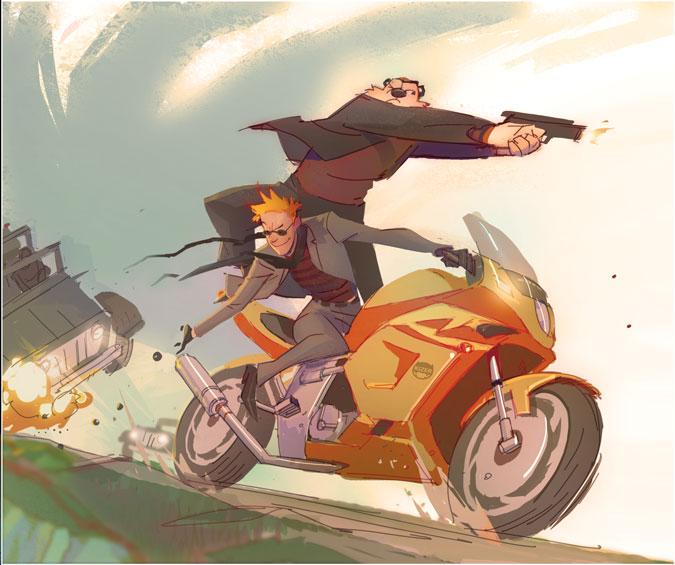Calvin-Hobbes-secret-agent-2