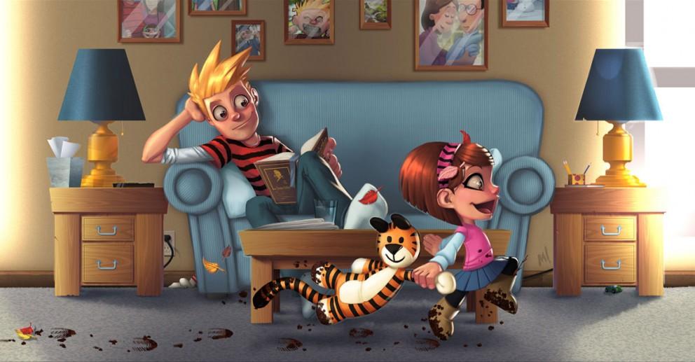 Calvin-Hobbes-the-future