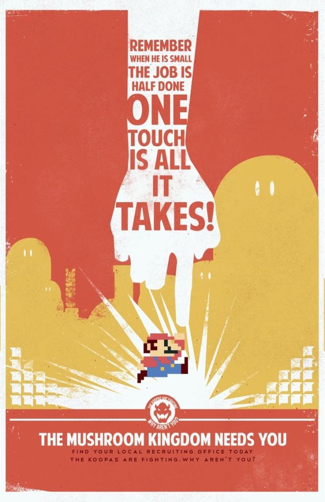 One-touch-kills-Mario