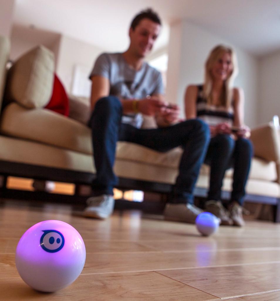 Sphero-Couch
