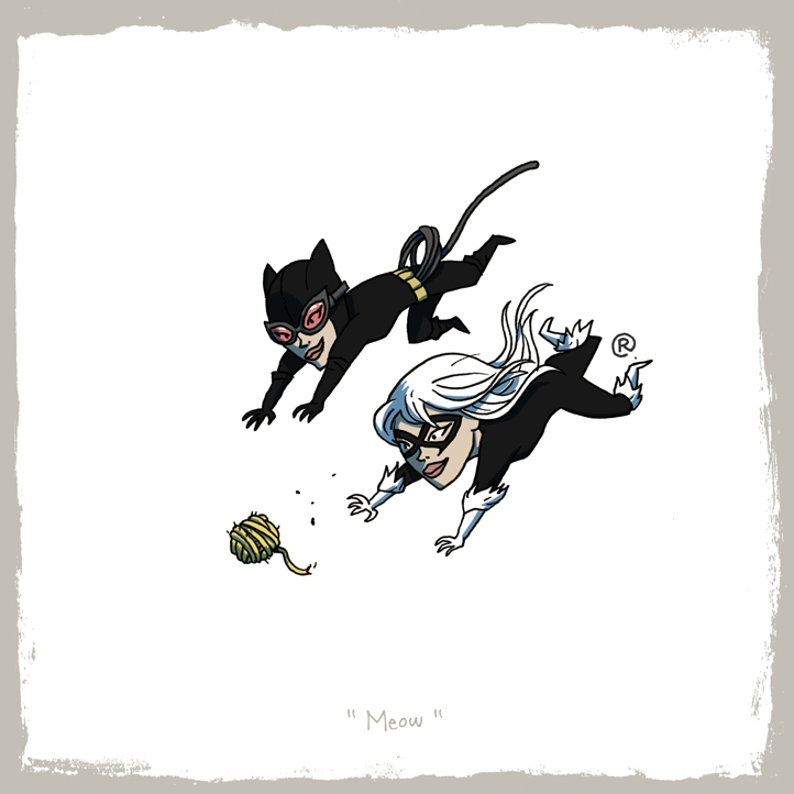catwoman_and_black_cat