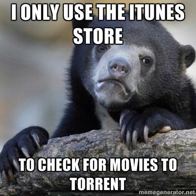 movies torrenting