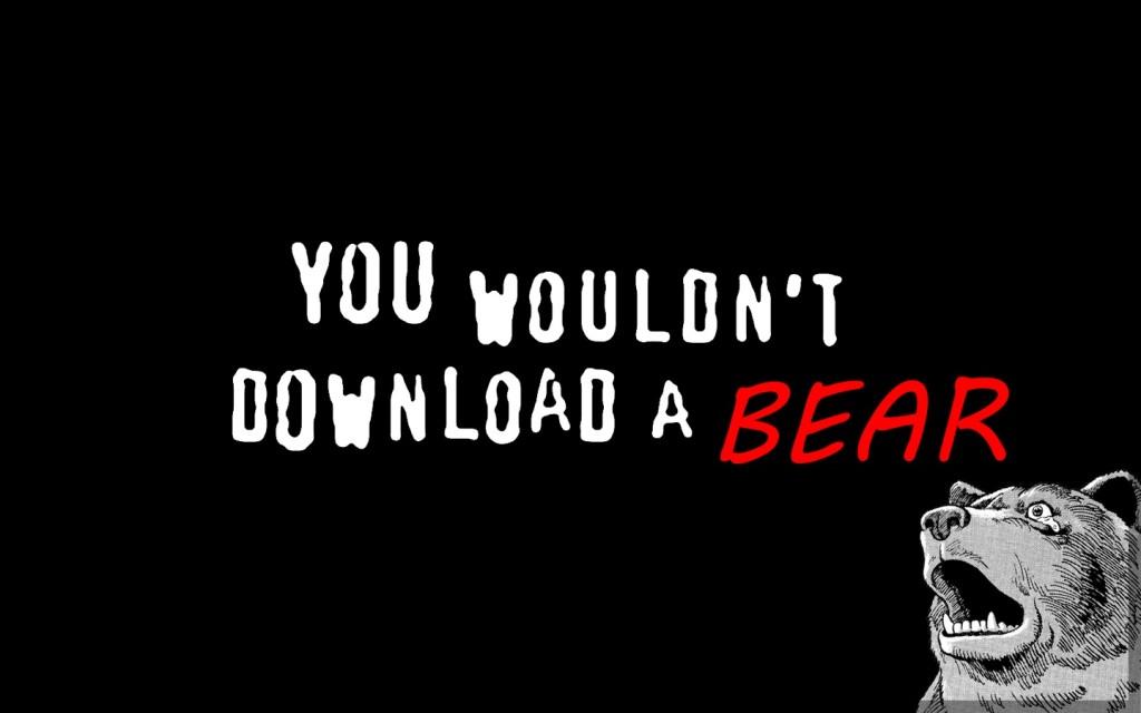 download-bear