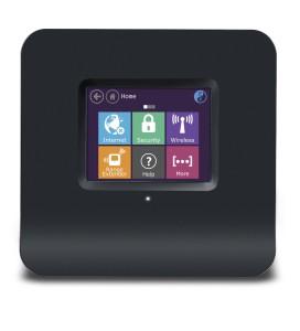 Securifi Almond Touchscreen Router