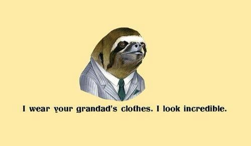 thrift-shop-sloth