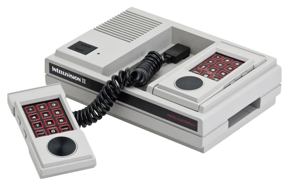 Intellivision-II