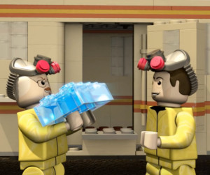 LEGO-cooking-meth