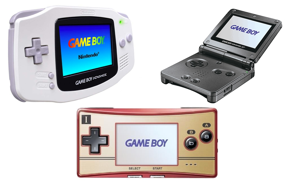 What's Next? Handheld Game Consoles Through the Years