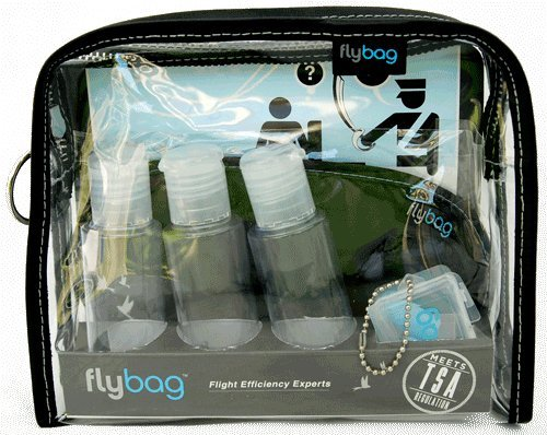 Seven Travel Products: Flybag