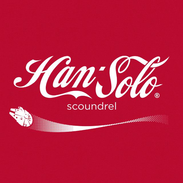 Han Solo Scoundrel