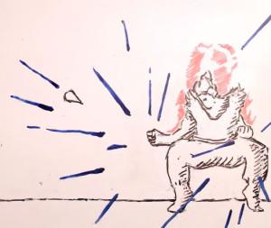 Street Fighter Maker Versus MArker
