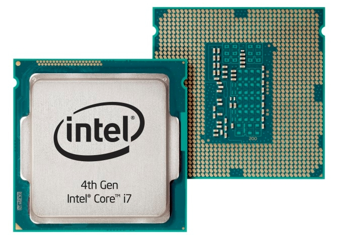 Intel-Haswell-Chip