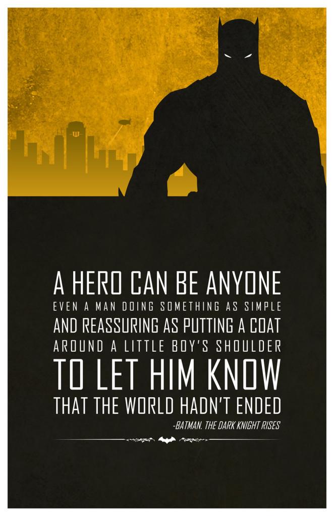 Bruce Wayne, The Dark Knight
