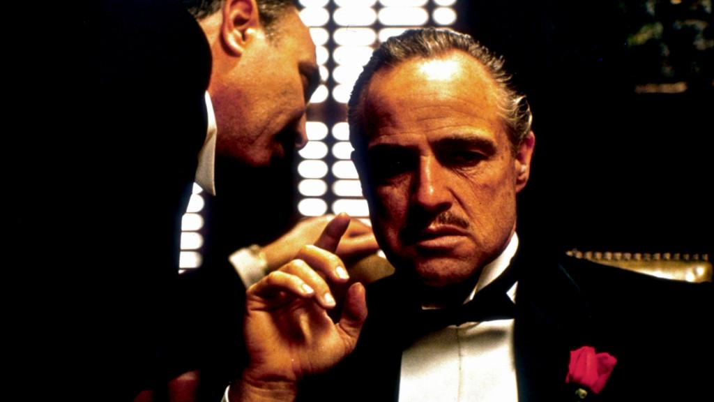 Movie Dads Vito Corleone