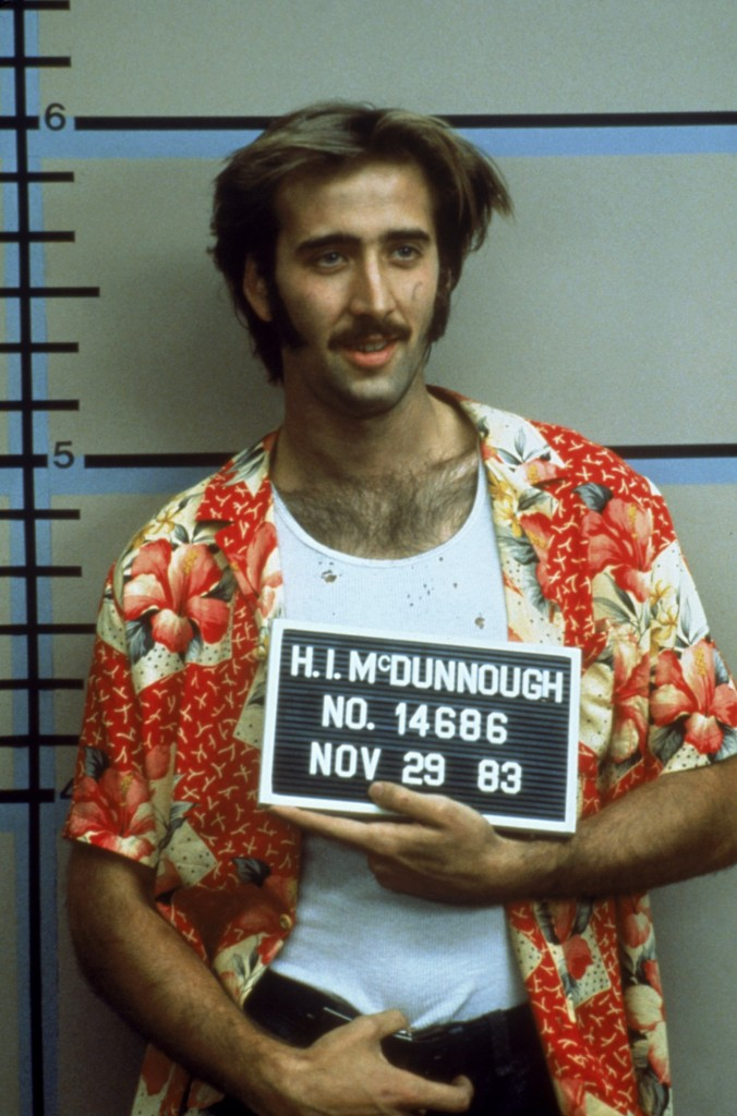 "Herbert I. ""Hi"" McDunnough in Rasiing Arizona"