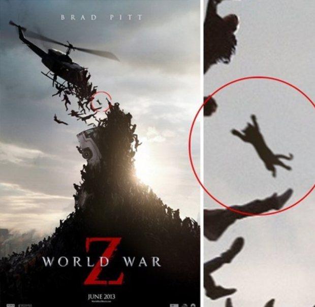 Zombie Cats?