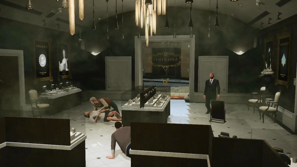 30 things we can 39 t wait to do in gta v. Black Bedroom Furniture Sets. Home Design Ideas