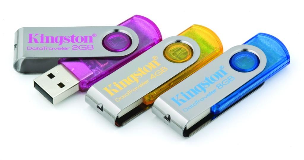 Flash Drive gadget