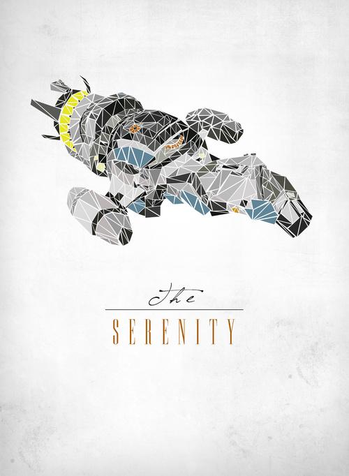 Firefly's Serenity
