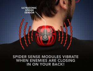 Spidey Sense sensor module