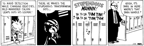 Stupendous Man 2