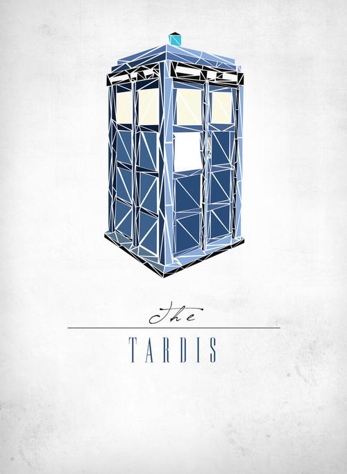Doctor Who's Tardis