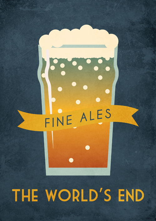 The World's End Fine Ales